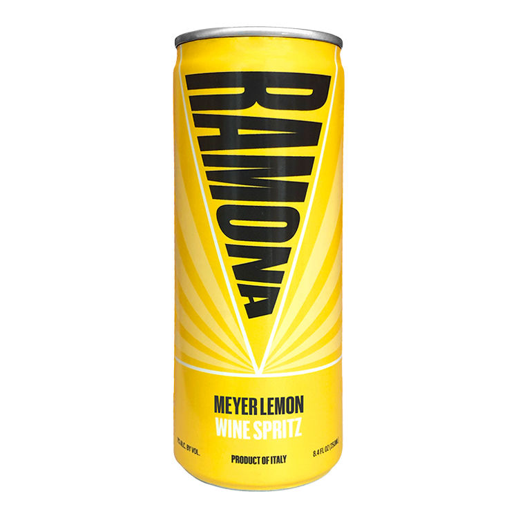 ramona lemon can