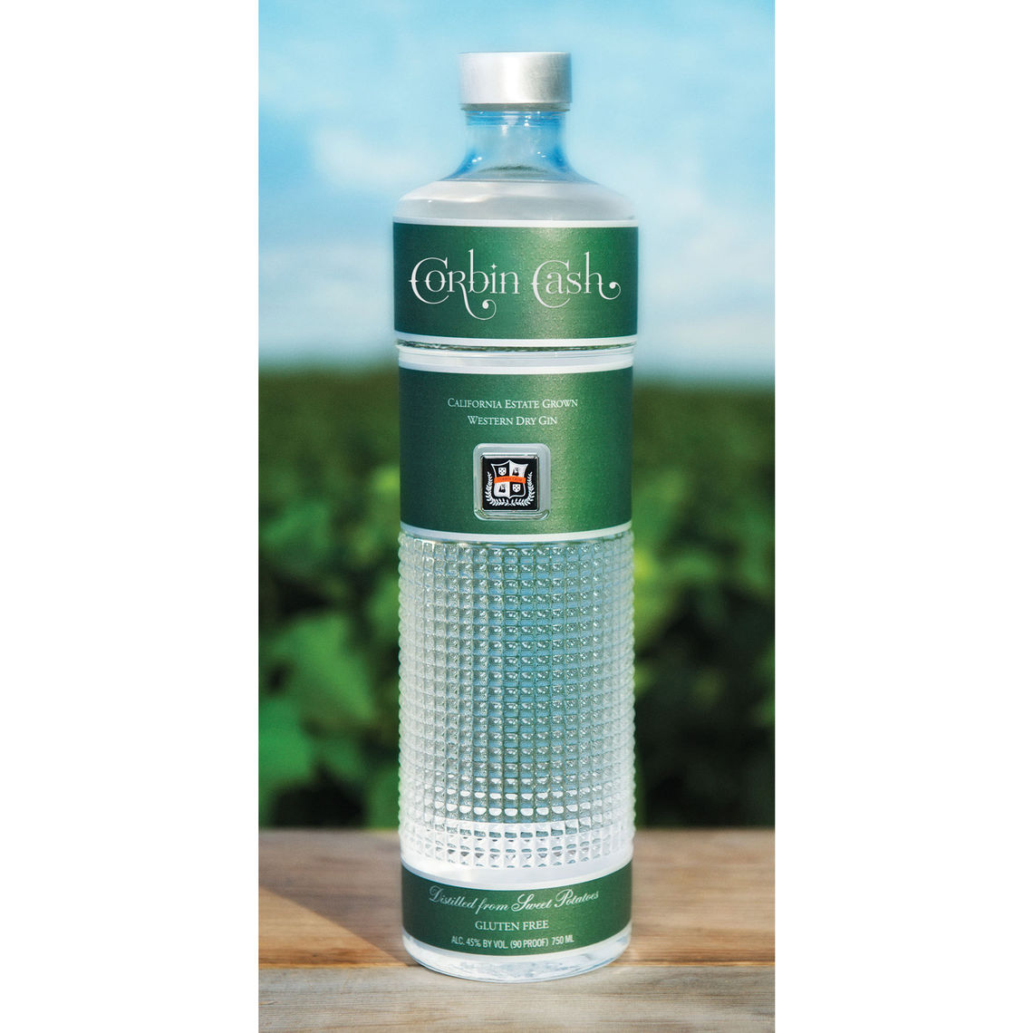spirits 04 gin