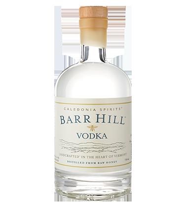 bar hill vodka 2019