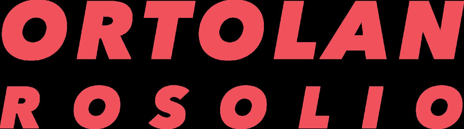Shop | Ortolan Rosolio