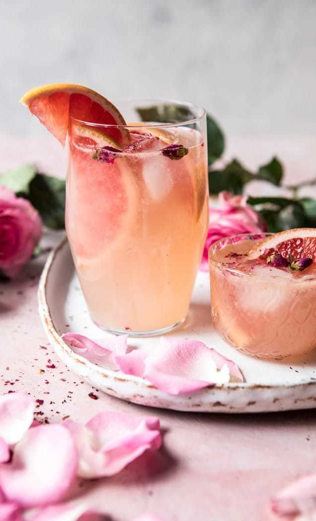 rose and ginger paloma 1