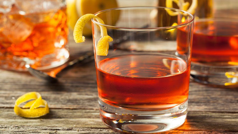 new orleans sazerac cocktail