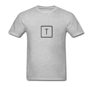 thirstie shirt