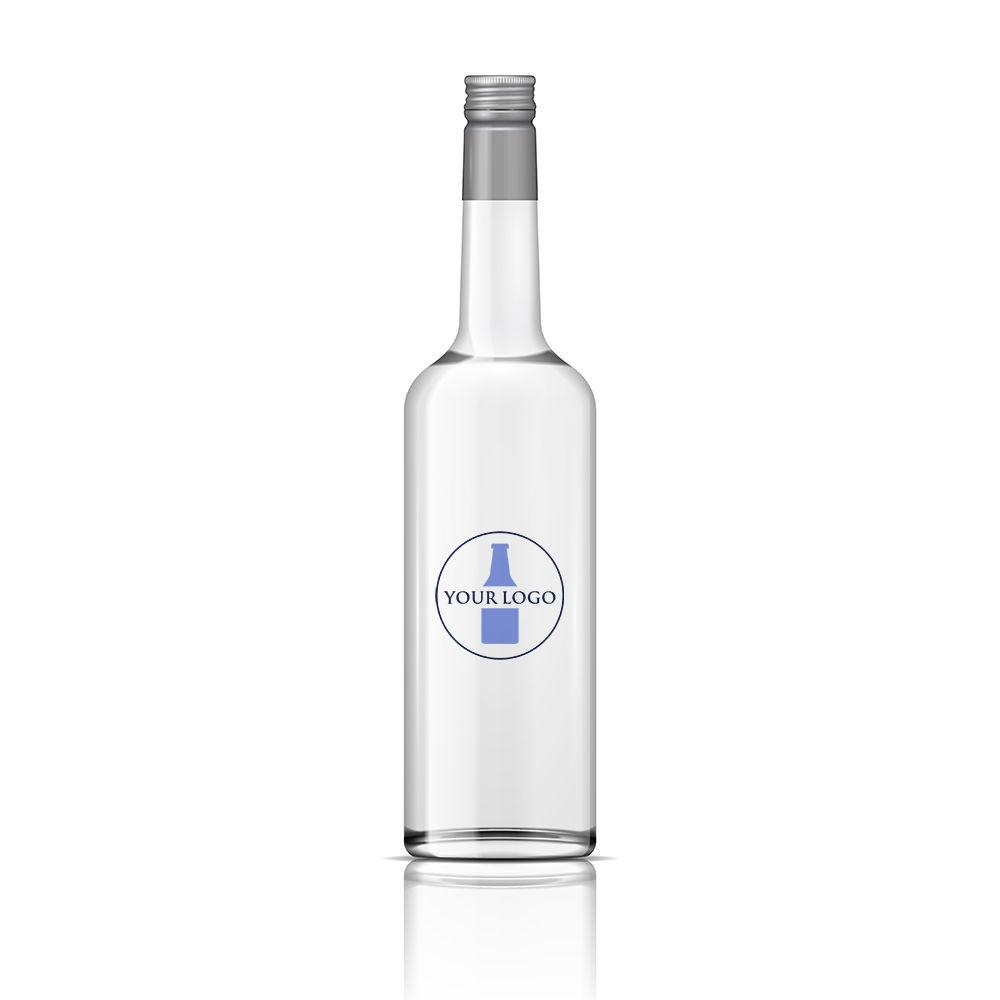 brandless vodka