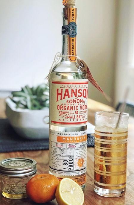 5 hanson mandarin express