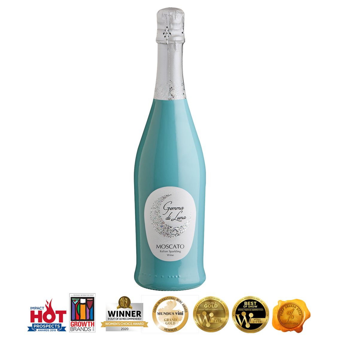 medals moscato
