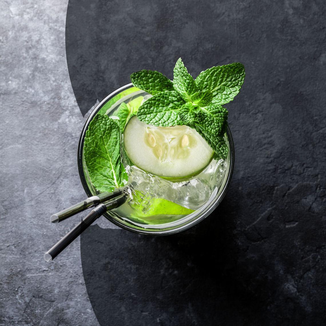 cucumber vodka mojito jpg version