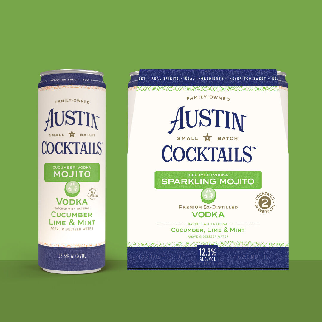 mojito combined 4 pack