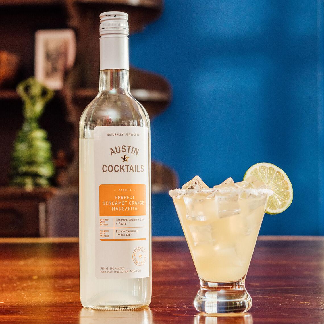 margarita bottle image