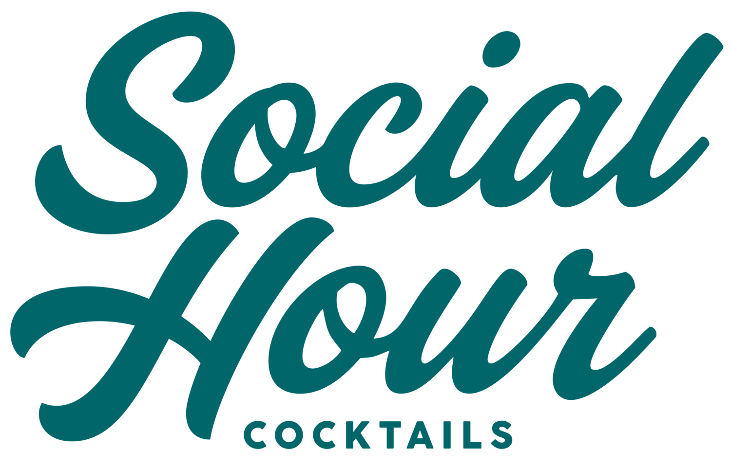 Social Hour Cocktails | Shop Now