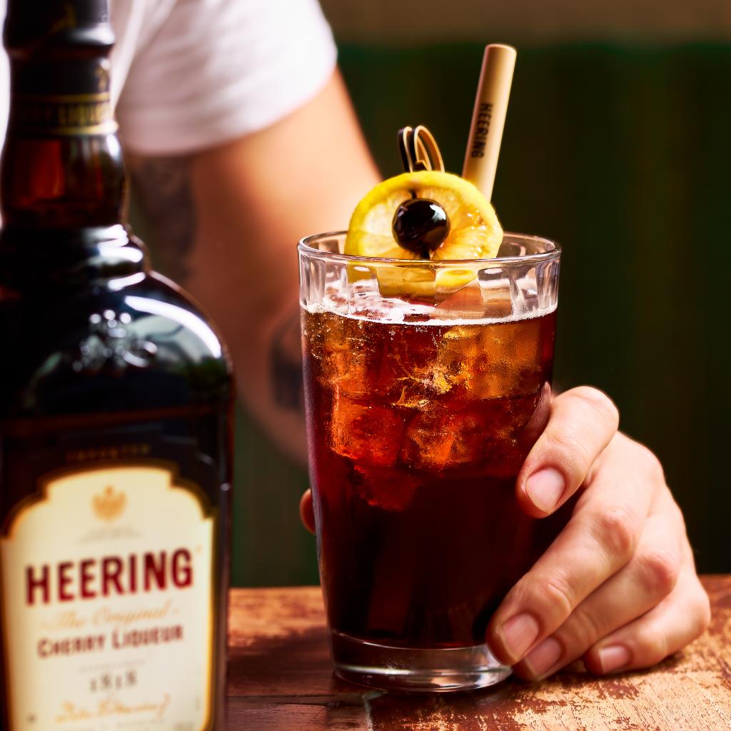 Heering Cola