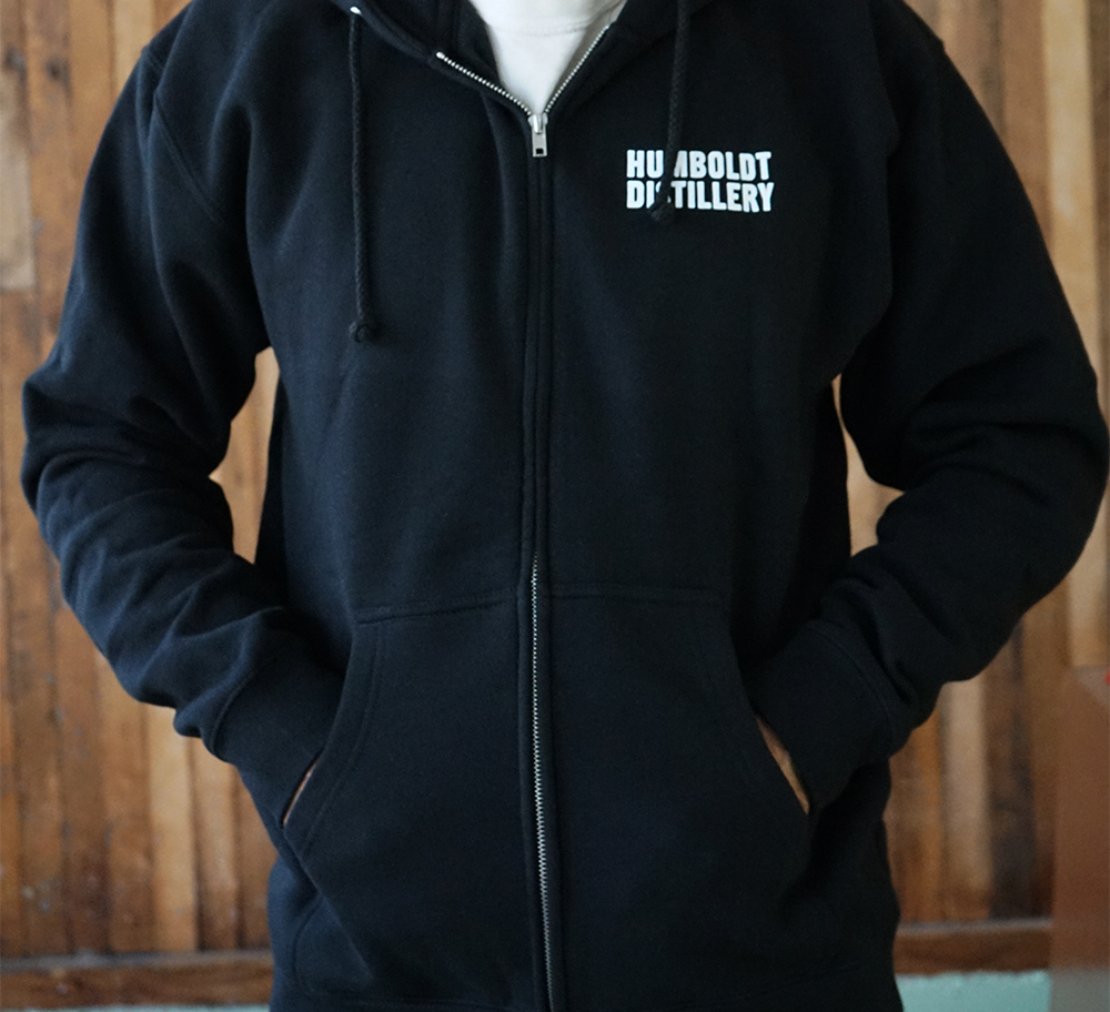 Humboldt Crab Sweatshirt
