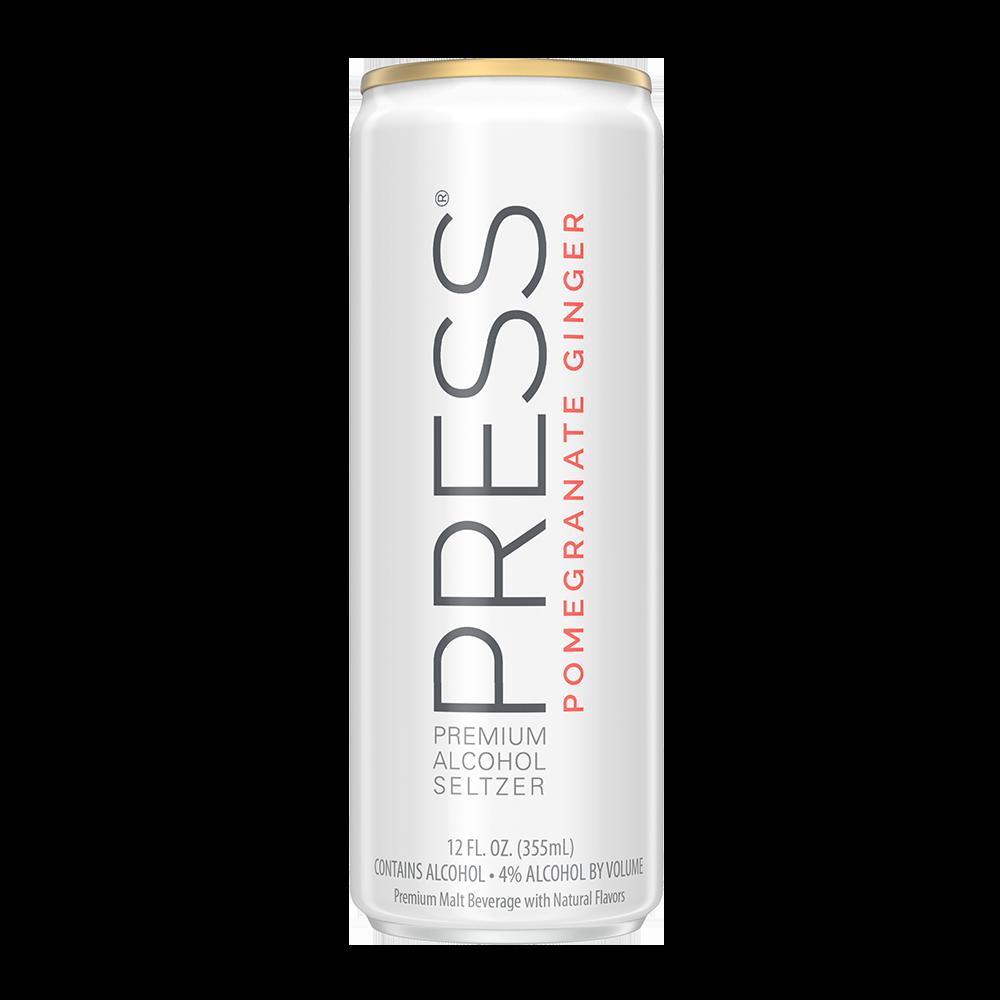 press pomegranat