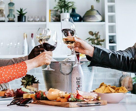 vegan wijn wijninnovatie