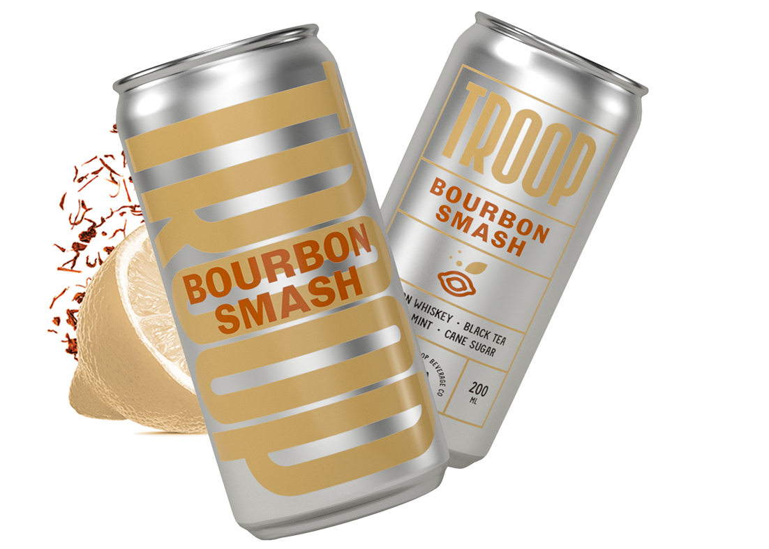 bourbon try
