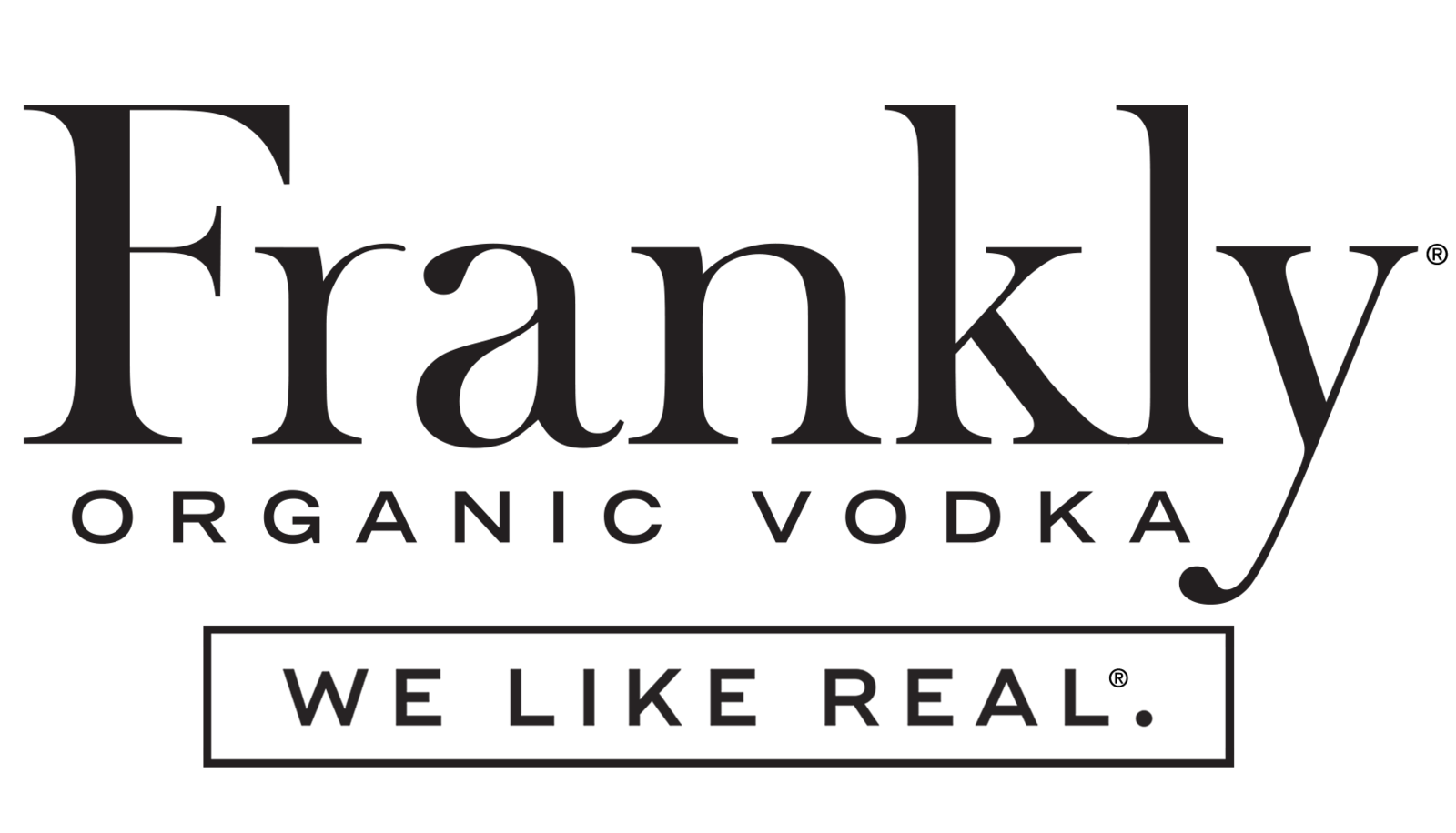 Frankly Vodka | Buy Now