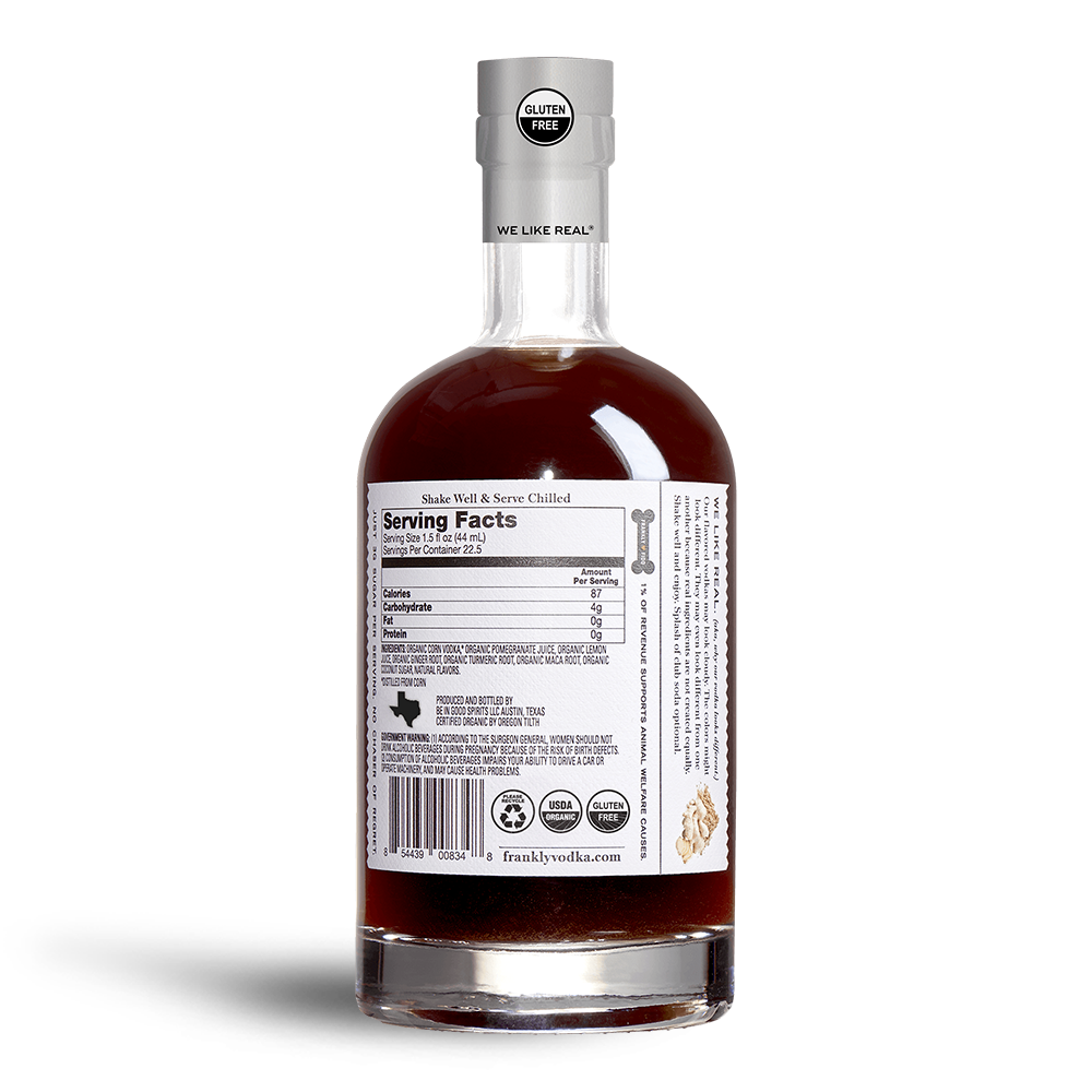 frankly organic pomegranate vodka2