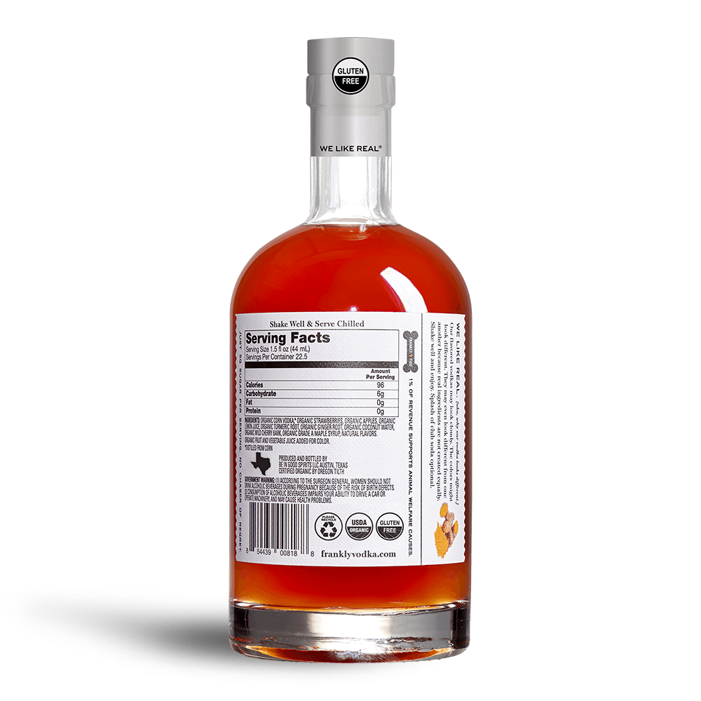 frankly organic strawberry vodka2