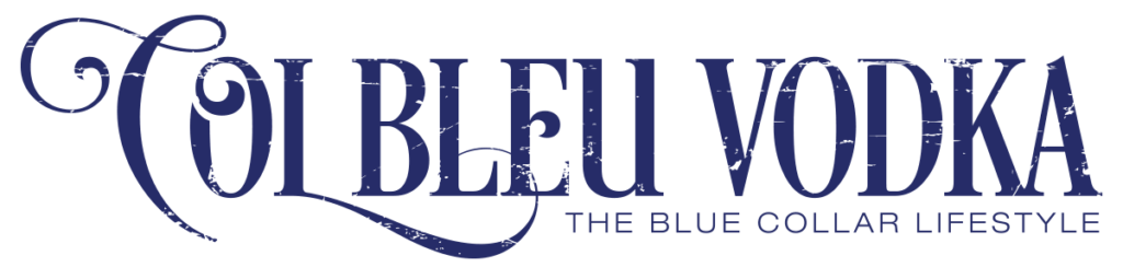 Col Bleu Vodka