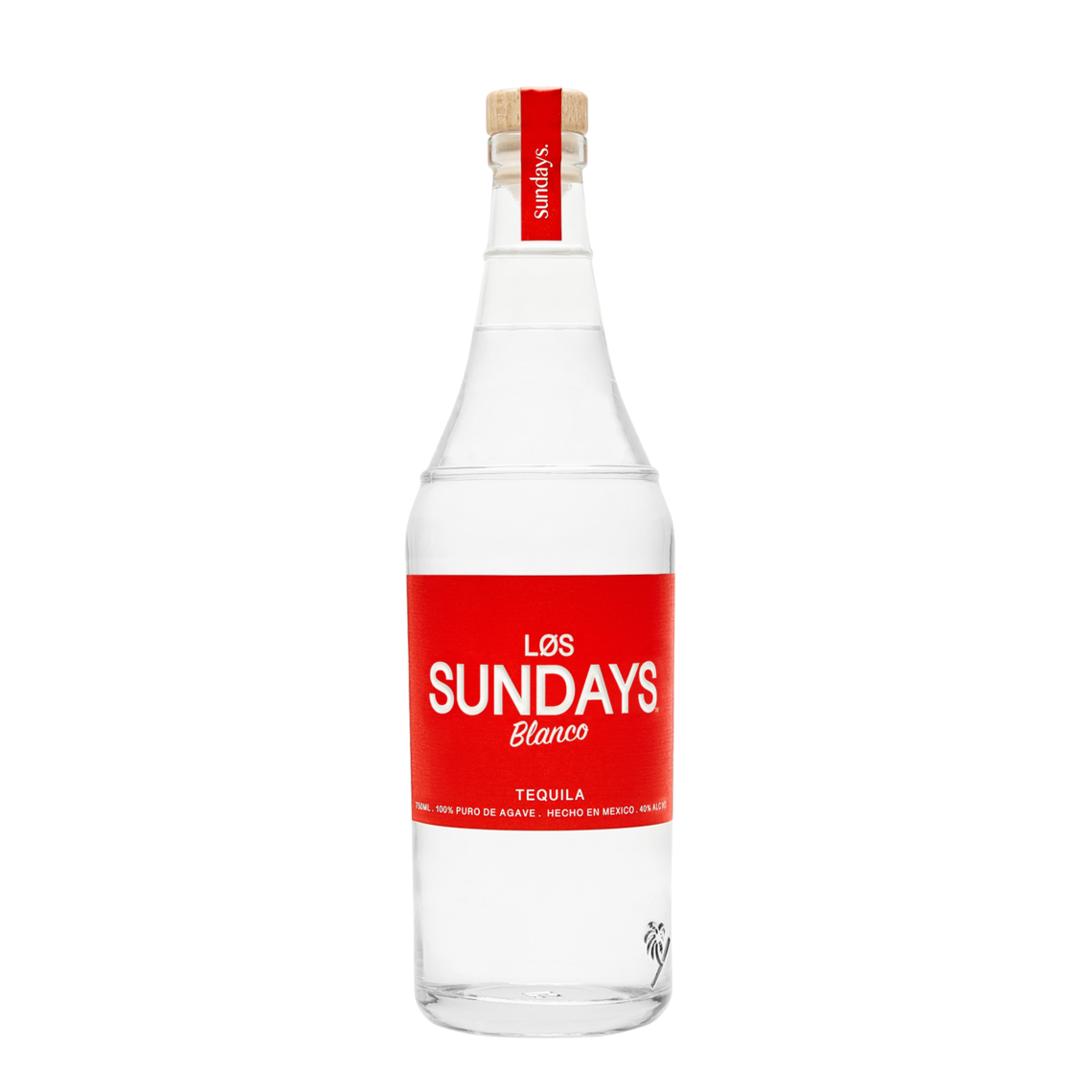 los sundays blanco