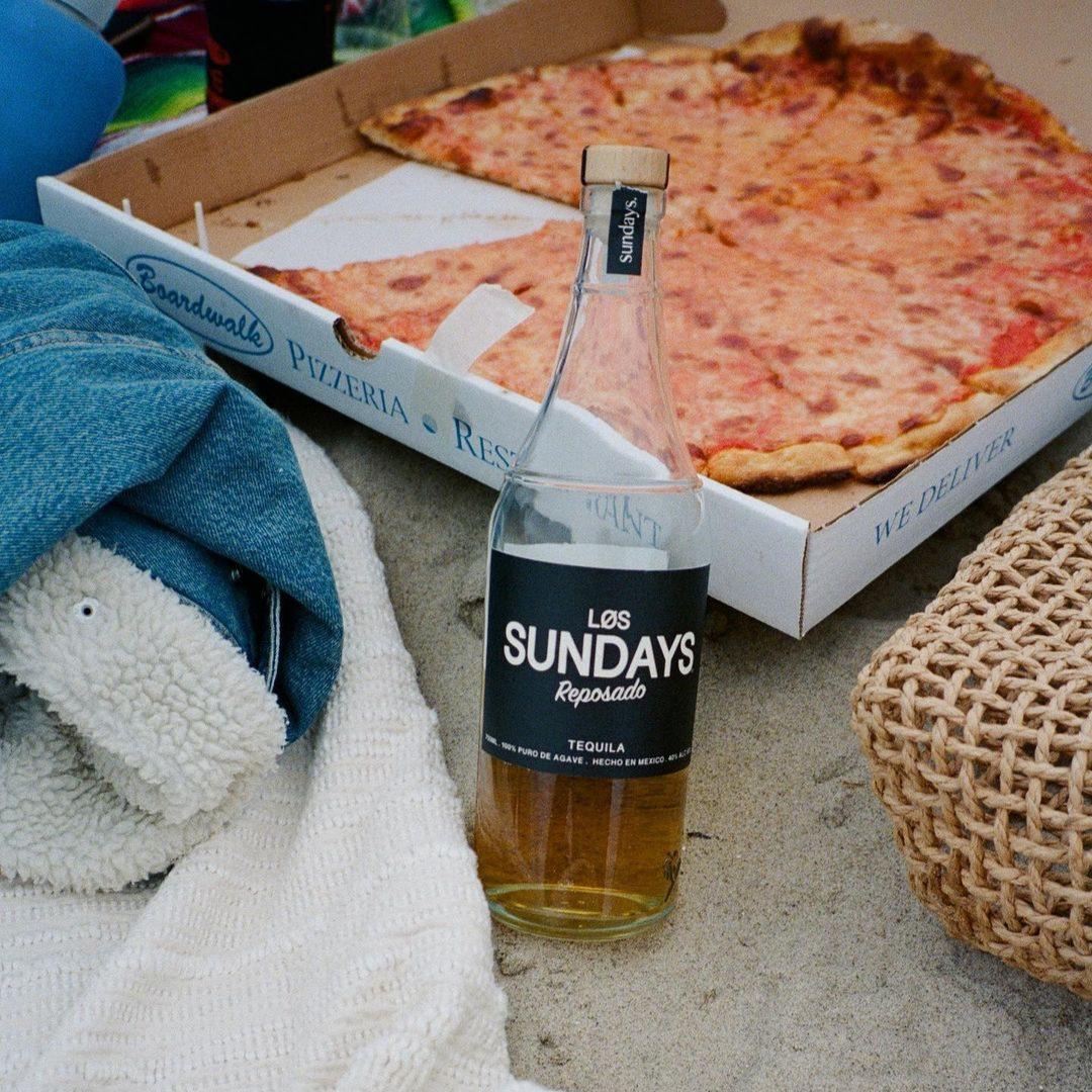 los sundays reposado tequila