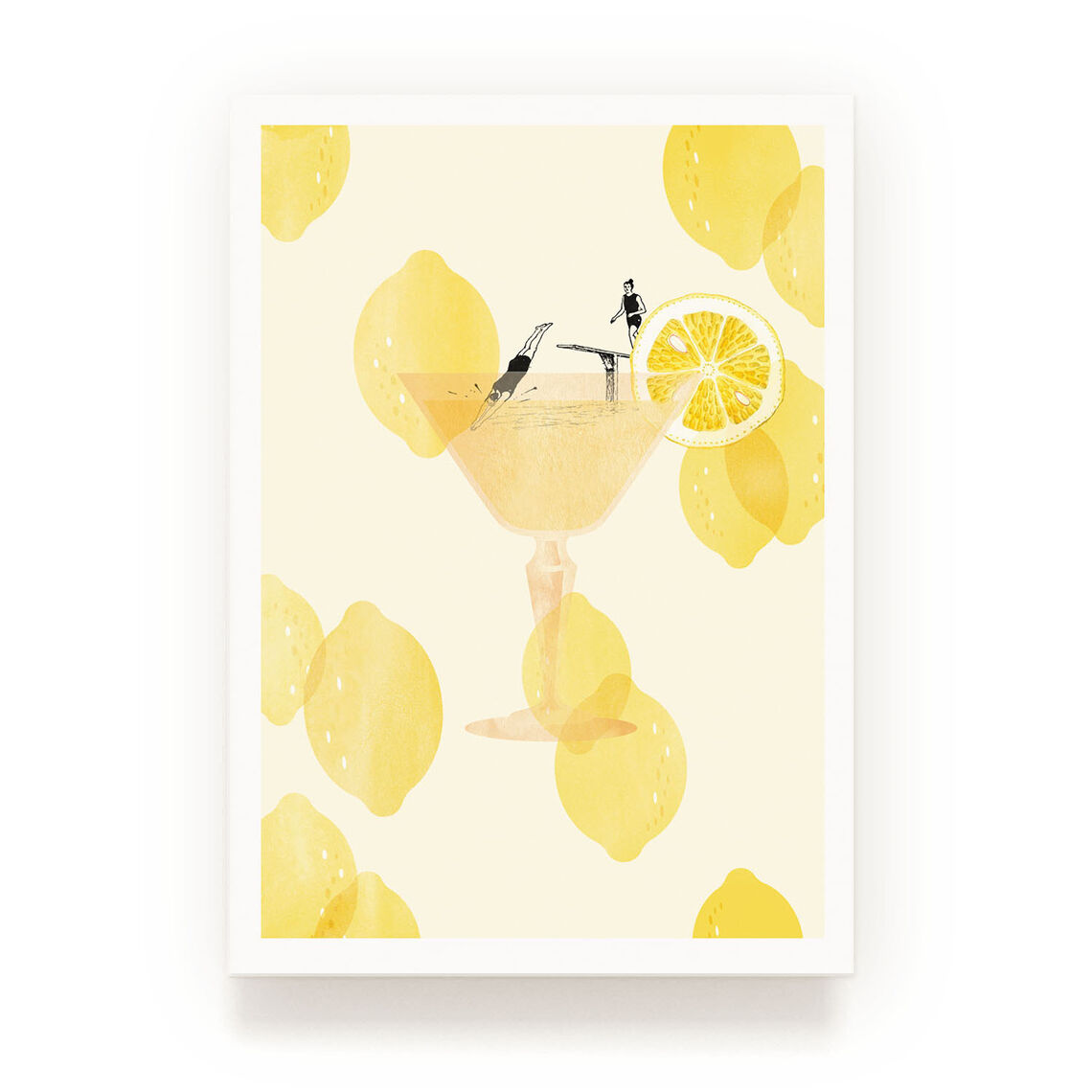 pw shop cards lemon 5sq