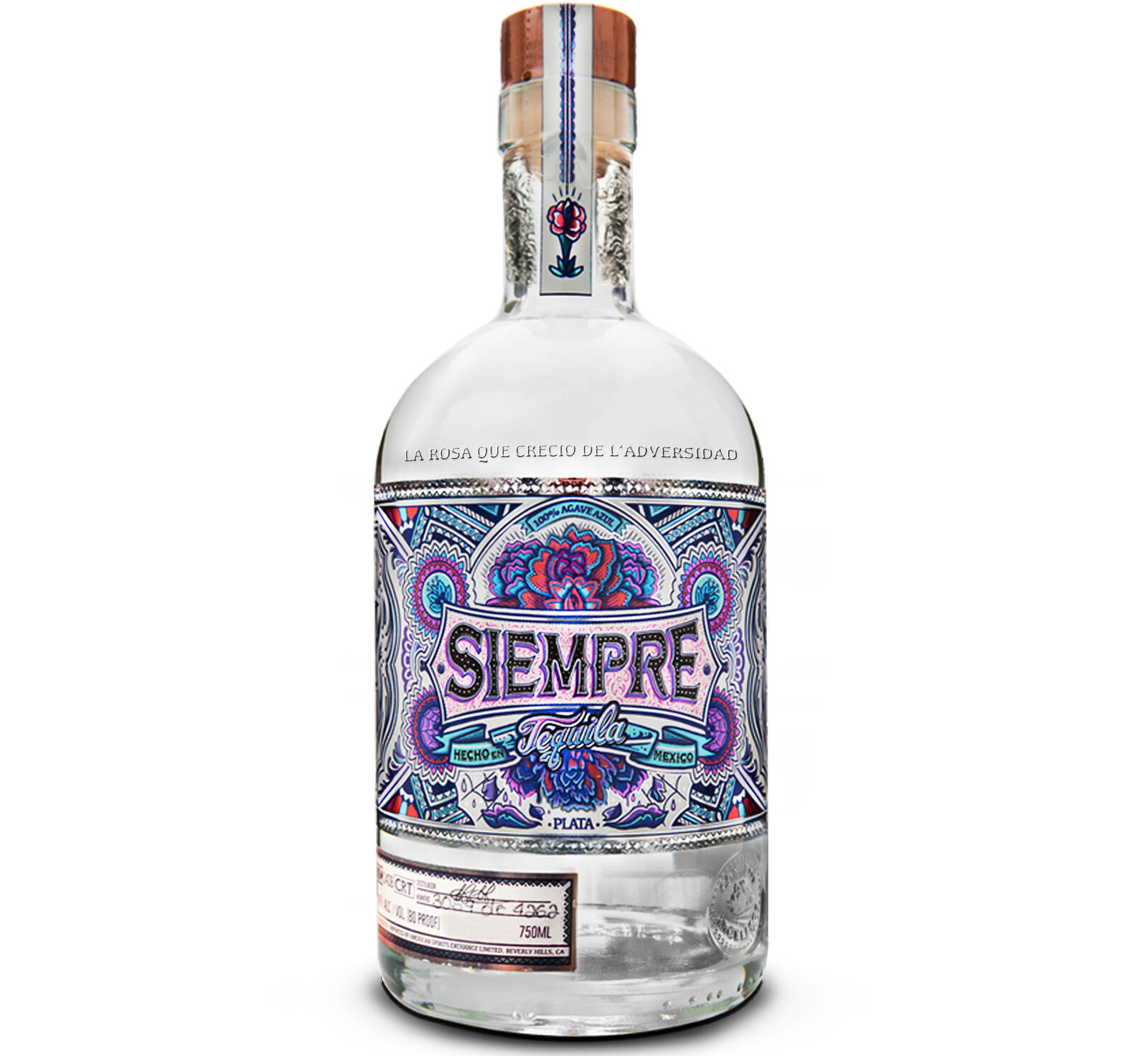 siempre plata product image highres 3