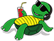 Thirsty Turtle   Shop Now