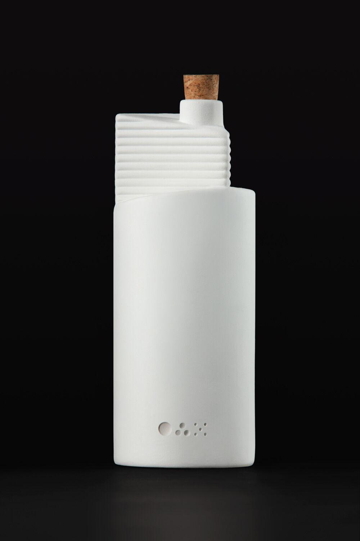 OAX Original Tobala Bottle — Right / Portrait