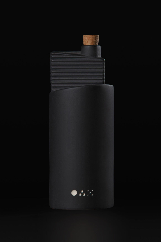 OAX Original Arroqueno Bottle — Right / Portrait